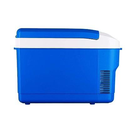 WFFH Mini Refrigerador con Compartimento Congelador - Refrigerador ...