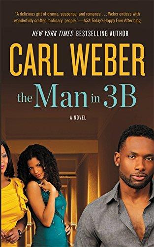 Books : The Man in 3B