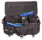Elite Survival M4 Roller - 35'' Police Truck Organizer Gear Bag-Large Deployment Bag-Travel Luggage