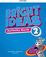 Bright Ideas 2 - Activity Book With Online Practice: Inspire curiosity, inspire achievement.: Vol. 2