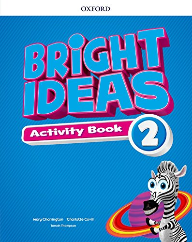 BRIGHT IDEAS 2 AB WITH ONLINE PRACTICE