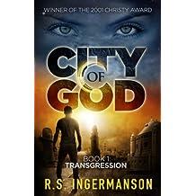 Transgression: A Time-Travel Suspense Novel (City of God Book 1)