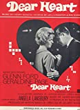 img - for Dear Heart (from the Warner Brothers Picture