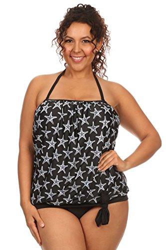 5d3b0a691f Blouson Plus Size Swimwear   Shop Blouson Plus Size Swimwear Online