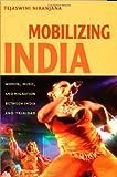 Mobilizing India, Tejaswini Niranjana, 0822338424
