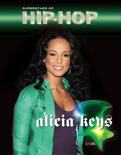 Read Online Alicia Keys (Superstars of Hip-Hop) PDF