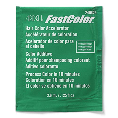 FastColor Hair Color - Color Accelerator