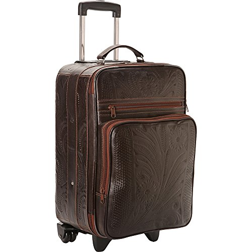 ropin-west-20-upright-roller-bag-brown