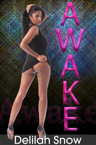 Awake (Bisexual Interracial Erotic Short Story)