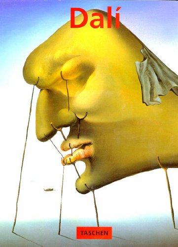 Salvador Dali, französ. Ausg.