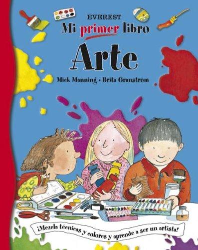 Mi Primer Libro de Arte (Spanish Edition) pdf epub