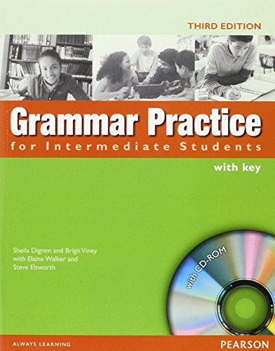Grammar Practice for Intermediate (Grammar Practice)