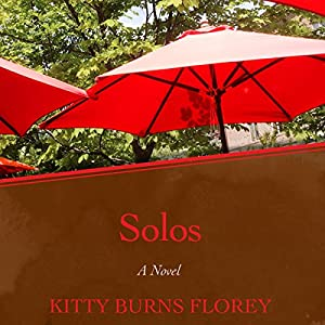 Solos Audiobook