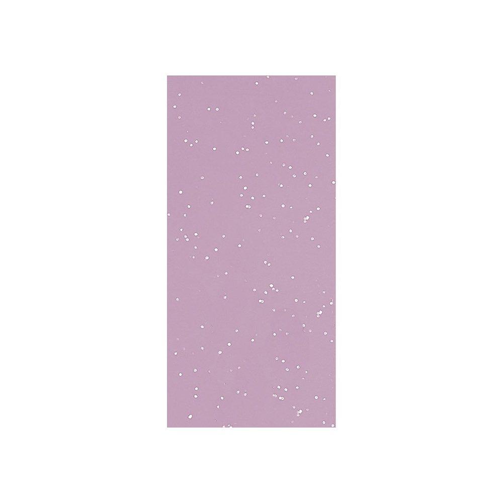6 Sheets Glitter Tissue Paper 50x70cm (Black) Gifts4uk