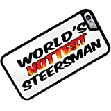Case for iPhone 6 Plus Worlds hottest Steersman - Neonblond