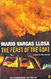 Front cover for the book The Feast of the Goat by Mario Vargas Llosa