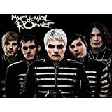 My Chemical Romance poster 32 inch x 24 inch / 17 inch x 13 inch by bribase shop