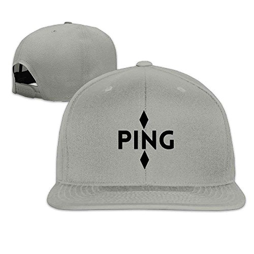 Golf Ping Umbrellas (Ping American Classic Unisex 103% Cotton Lightweight Hats)