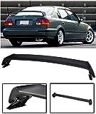 honda civic wing spoiler - EOS Body Kit Rear Wing Spoiler - For Honda Civic 4 Door Sedan EK 96-00 1996 1997 1998 1999 2000
