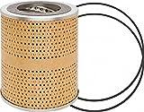 Differential FilterElement Only Filter Design