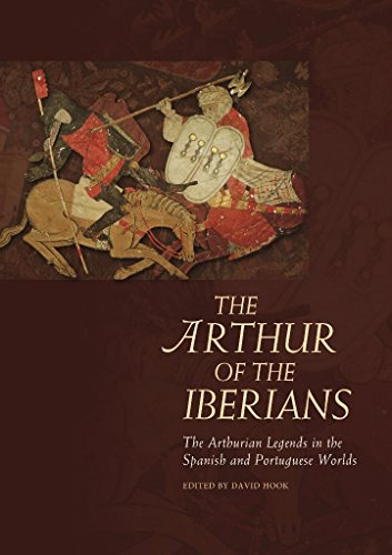 Download The Arthur of the Iberians:  The Arthurian Legends in the Spanish and Portuguese Worlds (Arthurian Literature in the Middle Ages) Pdf