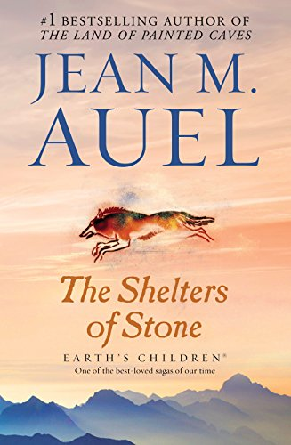 The Shelters of Stone: Earth's Children, Book Five