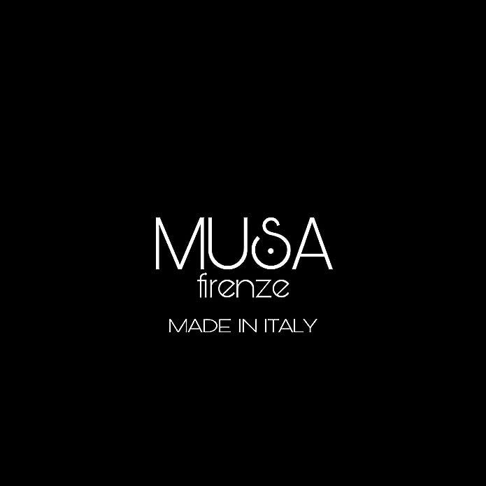 6774e83a6 Musa - Bolso shopper de mano en cuero genuino tejido a mano con cierre de  cremallera - 48x40x16 cm: Amazon.es: Zapatos y complementos