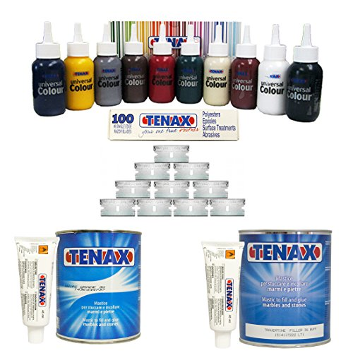 Repair Kit for Forza Stone by Tenax
