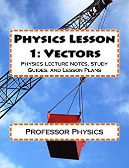 Physics vectors study guide