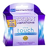 Trojan Vibrations Personal Massager