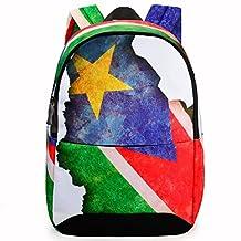 Bistar Galaxy Casual Backpack Waterproof Lightweight Rucksack BBPA16