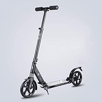 Amazon.com: Habbccq Scooter Scooter, scooter para adultos ...