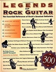 Legends of Rock Guitar
