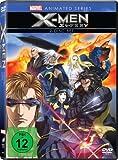 Marvel Animated Series: X-Men - Die komplette Serie [2 DVDs]