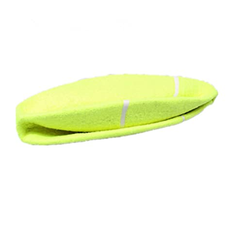Nicholco - Pelota de tenis hinchable gigante de 24 cm, juguete ...