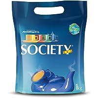 Society Tea Regular Tea Pouch, 1kg