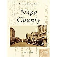 Napa County (Postcard History)