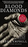 Blood Diamonds, Greg Campbell, 0813342201