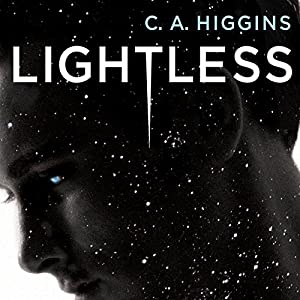 Lightless Audiobook