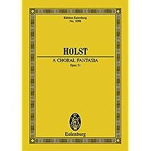 A Choral Fantasia, Op. 51