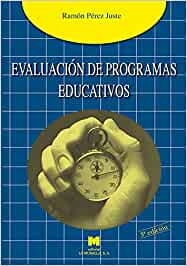 Evaluación de programas educativos Manuales de Metodología