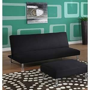 King's Brand Klik-Klak Futon Sofa Bed Frame