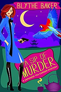 A Sip Of Murder by Blythe Baker ebook deal