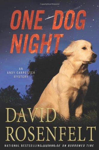 One Dog Night (An Andy Carpenter Novel)