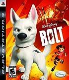 Disneys Bolt - Playstation 3 by Disney Interactive Studios