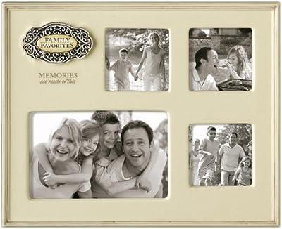 Amazon.com - MCS 8x8 Inch Scrapbook Shadowbox Frame, Black (40393 ...