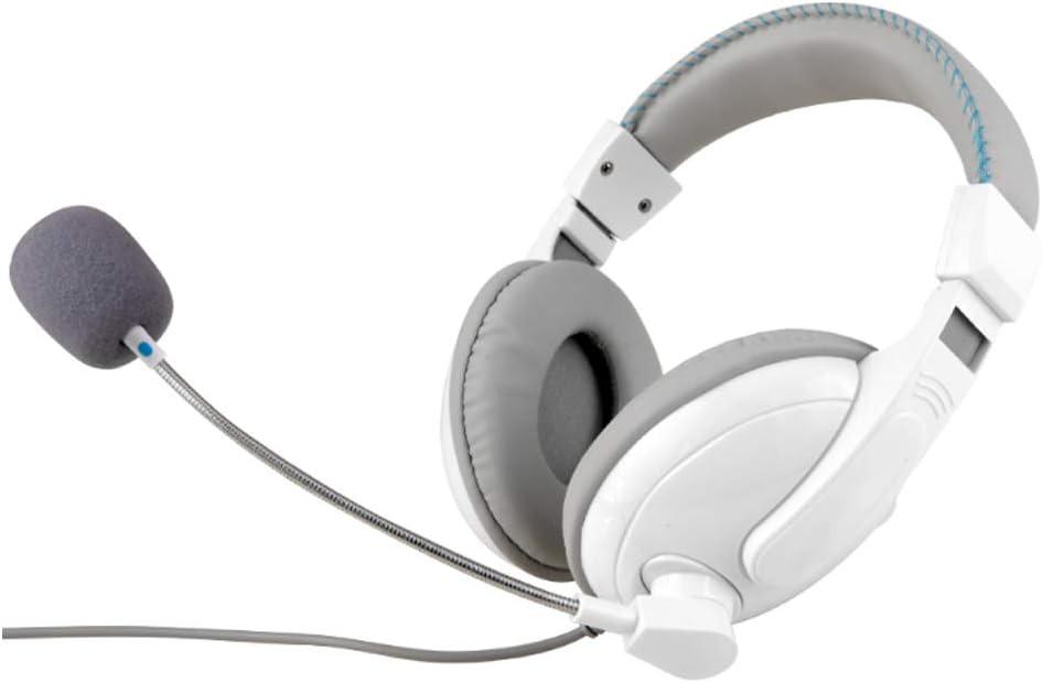 YYZLG Auriculares para el Aprendizaje de la audición de protección Infantil, Auriculares portátiles para niños con protección auditiva