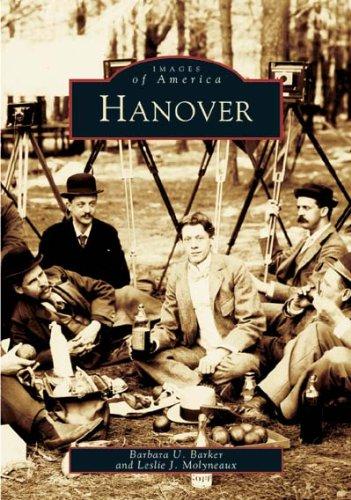 Hanover   (MA)   (Images  of   America) pdf epub