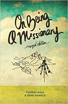 Book On Being a Missionary*