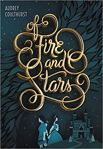 Of Fire and Stars: Amazon.es: Audrey Coulthurst, Jordan Saia ...
